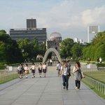 Taman Perdamaian Hiroshima
