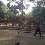 Im Guenthersburg Park