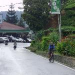 صورة فوتوغرافية لـ Restoran Rindu Alam Puncak