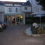 Hotel Trianon et de la Plage Image