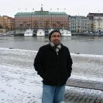 Intercontinental Hotel, Grand Hotel Stockholm