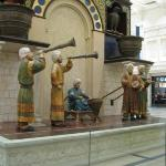 Ibn Battuta Mall ภาพถ่าย