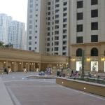 Photo of Jumeirah Beach Residence