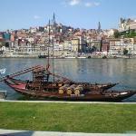 Porto City, miss it!