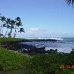 July 16, 2006 Po'ipu Beach Park South Shore Kauai