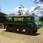 July 19, 2006 Zip Line Tour at Princeville Ranch Adventures North Shore Kauai