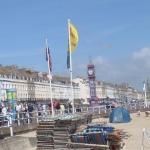 Weymouth Beach Photo