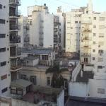 Arrivée a Buenos aires a 8h du matin