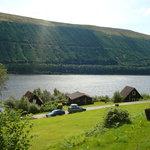 Great Glen Lodges