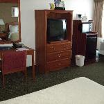 Bedroom Best Western Tulare