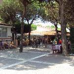 Campsite Piazza
