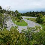Grandfather Mtn.