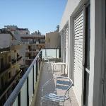 Foto van Santa Marina Hotel