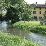 Photo of Mulino di Prada