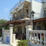 Irilena Hotel