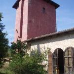 Photo of La Torre Rossa