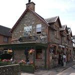 Foto de The Lock Inn