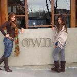 My girls @OWN