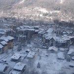 Funivia Monte Bianco