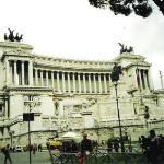 Roma - Piazza Italia '01