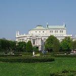 The Volksgarten