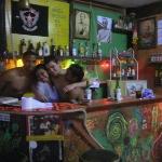 Reggae pub Foto