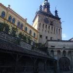 Turnul cu ceas/The Clock Tower