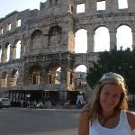 Sabi + Amphitheater