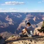 Grand Canyon North Rim ภาพถ่าย