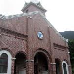 井持浦教会ルルド