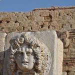 Leptis Magna, Libia