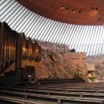 Temppeliaukion kirkko (església excavada a la roca) (21114645)
