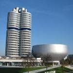 BMW Headquarters & BMW Museum