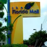 Entrée du Florida Mall