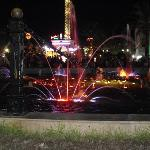 Port el Kantaui Fountains
