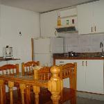 Tamaran Apartments Foto