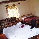 Latvia, Kuldiga: Ventas Rumba Hostel