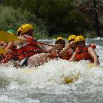 rafting royal gorge 2