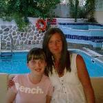 My Neice & I