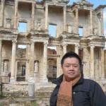 以弗所 Celsus 圖書館