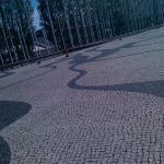 Parque das Nacoes ภาพถ่าย
