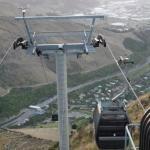 Christchurch Gondola ภาพถ่าย