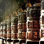 Prayer Wheels (21134599)