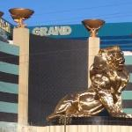 The MGM