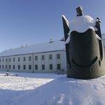 Foto de National musem of Lithuania