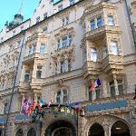 Elegant Hotel Paris