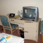 Standardzimmer - TV