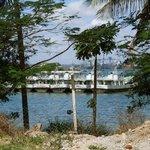 Dar es Salaam - Harbour