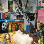 Photo of Bob Marley House Hostel