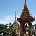 Wat Chalong at a glance